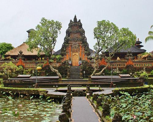 3 Nights Ubud, Bali & 3 Nights Kuta