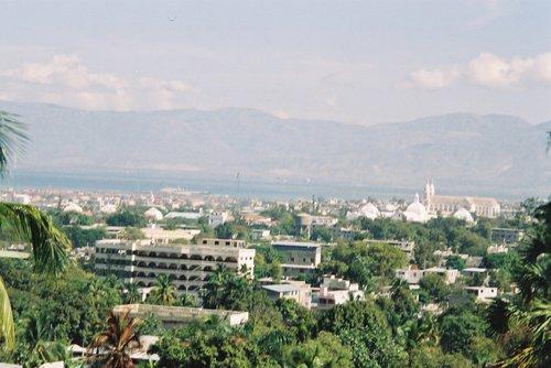 Haití Puerto Príncipe
