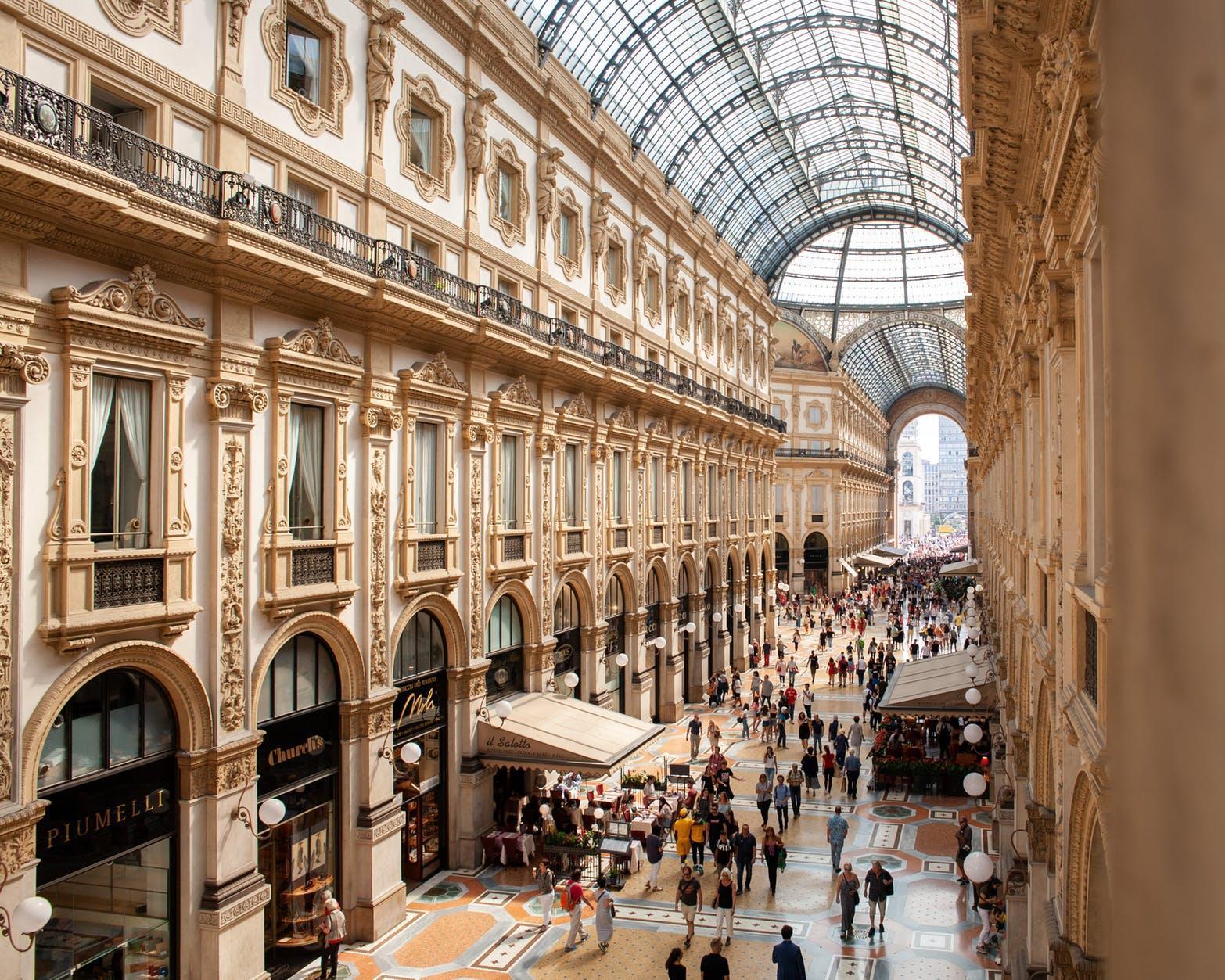 Milánói hosszú hétvége szállással és repülőjeggyel Debrecenből