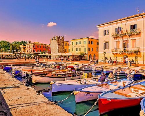 Italia Bardolino