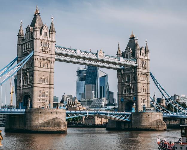Londoni utazás: repülőjegy + hotel