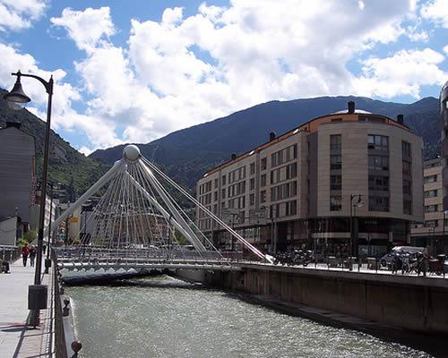 Unos días en Andorra