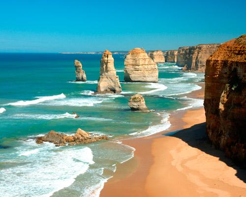 Viaje al corazón de Australia