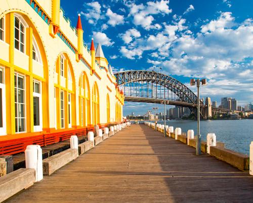 Australia Sídney