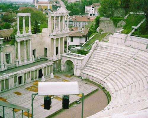 Bulgaria Plovdiv