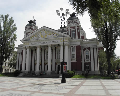 Bulgaria Sofia