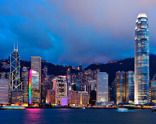 Hong Kong városlátogatás szeptemberben, repülővel és szállással, fél napos városnézéssel