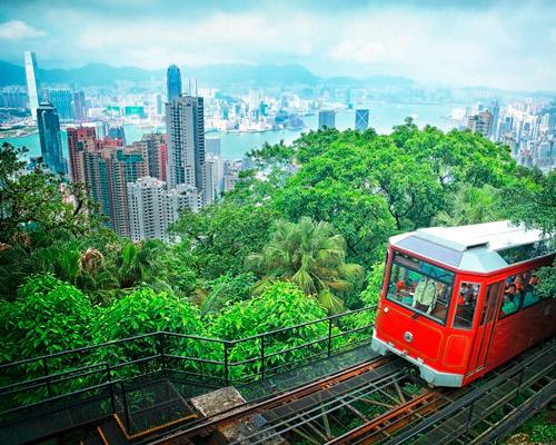Hong Kong, SAR China Hong Kong