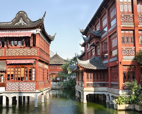 China Shanghái