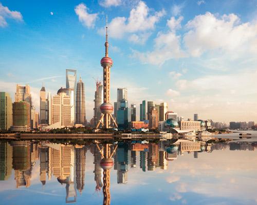Las Grandes Ciudades de China: Shanghái y Hong Kong con Escapada a Hainan