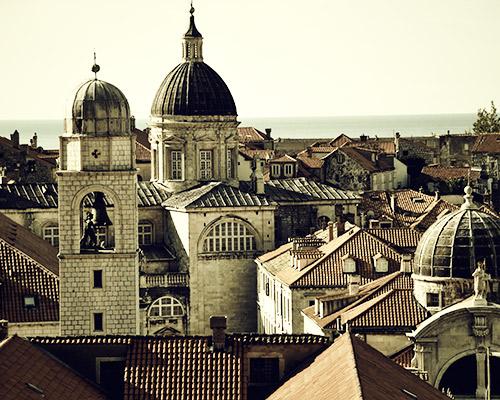 Dubrovnik Semana Santa desde Valencia