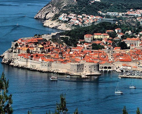 "5 Days. Dubrovnik 4* I Split 4* ""Game of Thrones Tours"""