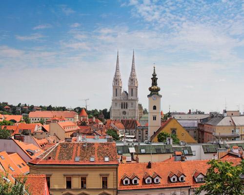 Croacia Zagreb