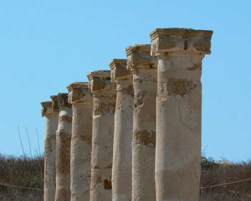 Chipre Paphos