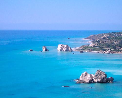 8 nap Cipruson repülővel és szállással