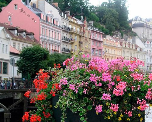 República Checa Karlovy Vary