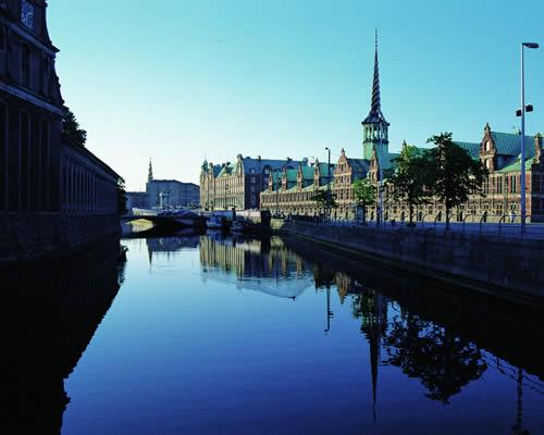 Combinado Copenhagen - Malmo - 5 Días