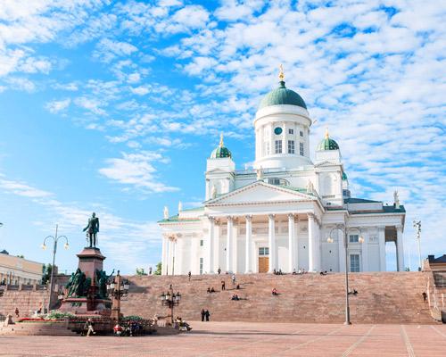 Descubre Helsinki en familia