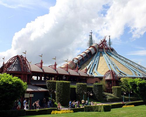 Francia Disneyland París
