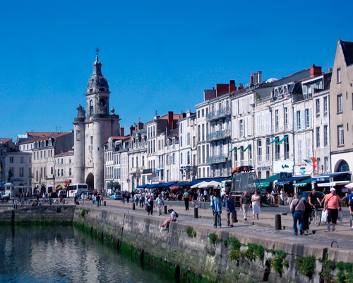 Francia La Rochelle