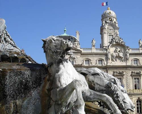 Francia Lyon