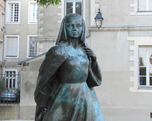 Francia Nantes