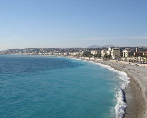 Paris, Filmfestspiele Cannes 2020 & Baden in Nizza