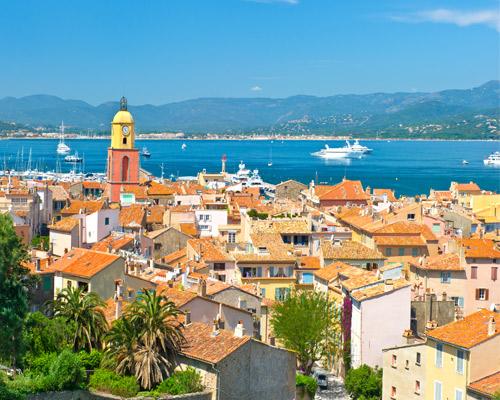 Strandvakantie Saint Tropez | Frankrijk