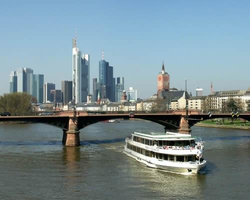 unverwechselbares Design Neue Produkte neuesten Stil Strasbourg - Zurich - Konstanz - Frankfurt & Koblenz from 475 €