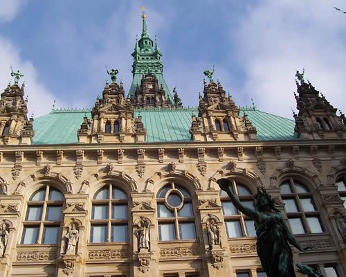 Alemania Hamburgo