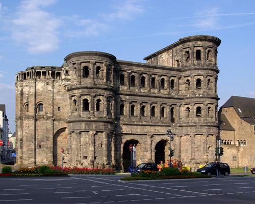 3-daags shopping weekend in Romeinse sfeer in Trier