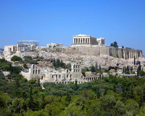 Combinado: viaje a Atenas y Creta | Central de Vacaciones