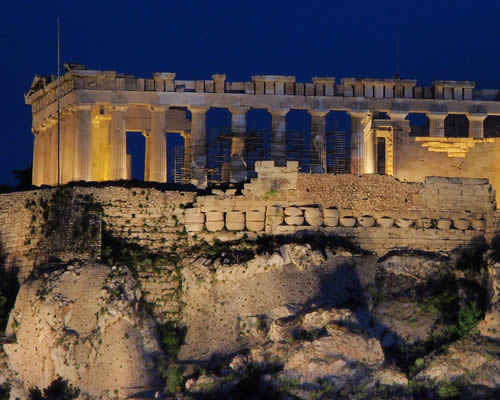 Cultura y Playa Grecia 2019