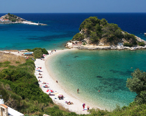 Grecia Samos