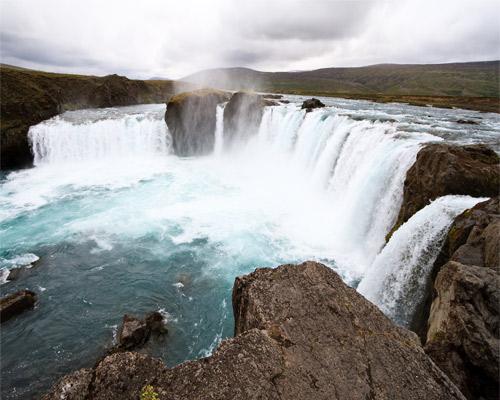 La Gran Ruta de Islandia al Completo
