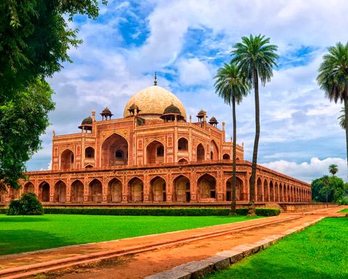10 Days. New Delhi 5* I Agra 5* I Jaipur 5* I Mumbai 5*