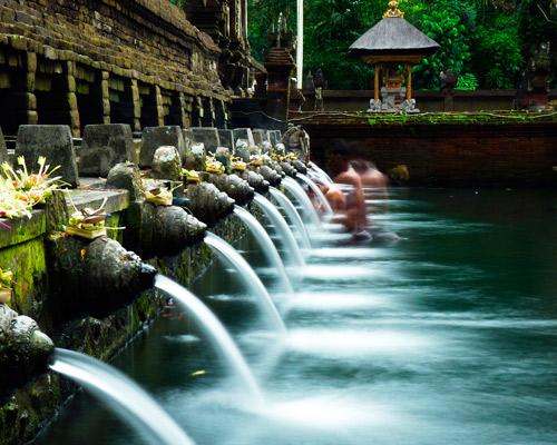 Viaje a Singapur y Bali