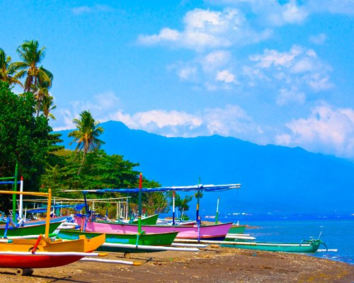 8 Days. Bali 5* I Singapore 5*