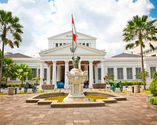 Indonesia Yakarta