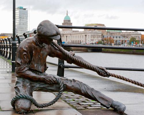 Irlanda Dublin