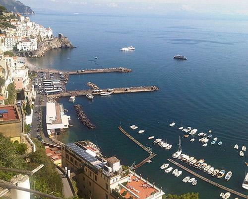 Beautiful Italy Coast's!