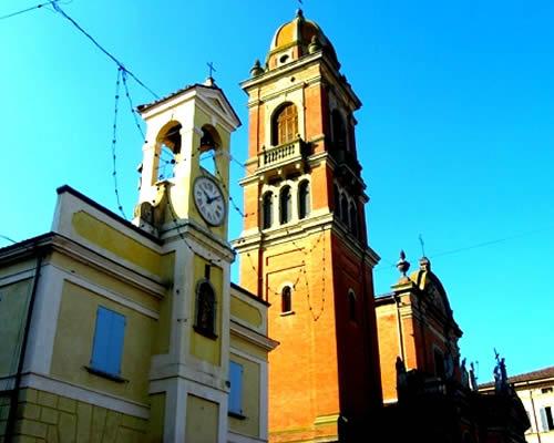 Italia Bolonia