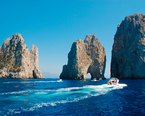 Italia Capri
