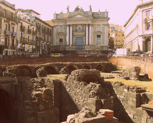 Discovering Sicily