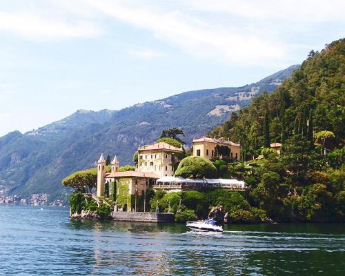 Die Oberitalienischen Seen entdecken: Comersee, Gardasee & Laggo Maggiore