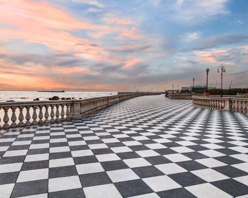 Italia Livorno