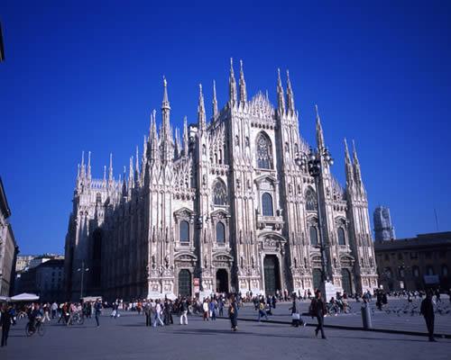 Oferta de viaje a Milán