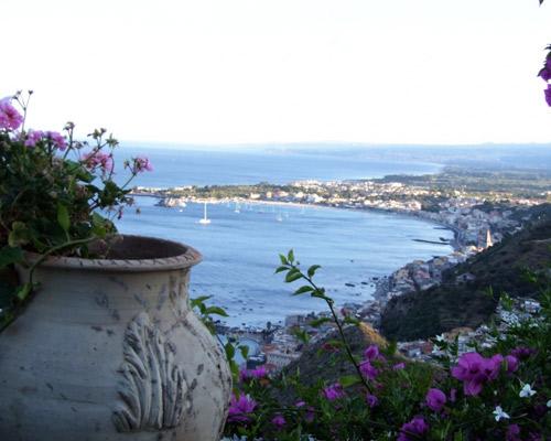 Sicilia, la joya del mediterráneo