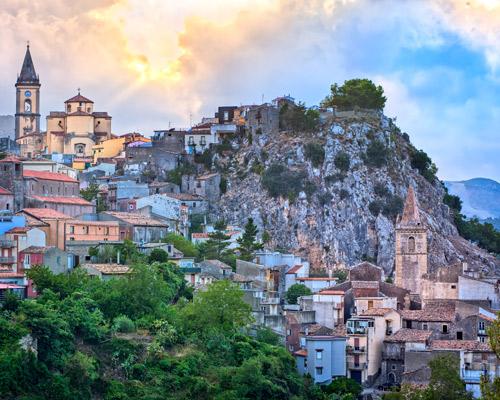 Vuelo + Hotel a Taormina