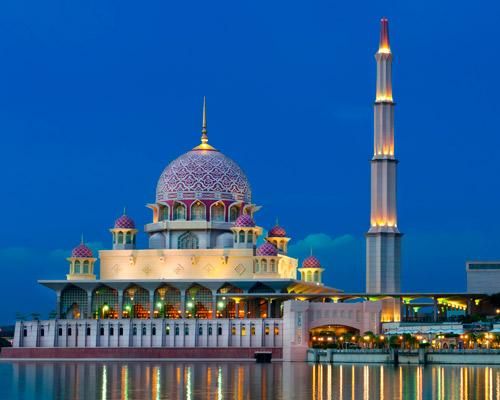 8 Days. Phuket 5* I Kuala Lumpur 5*